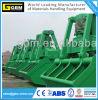Position hydraulique d'encavateur de bloc supérieur de moteur