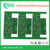 Placa de circuito eletrônico eletrônico Fr4 OEM de entrega rápida PCB e PCBA (teste GSM / CDMA)