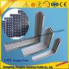 Perfil de alumínio para o frame solar do frame de painel solar