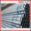 Pipe en acier galvanisée plongée chaude de qualité principale (Q195-Q235)