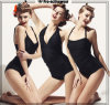 Neue heiße reizvolle Badebekleidungs-Frauen-reizvolle Badebekleidungs-Bikinis