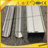 Perfil de aluminio de la protuberancia 6063 T5 para el perfil de aluminio limpio