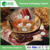 Saco de vácuo plástico do alimento da embalagem do PE do PA do ISO do GV do FDA