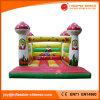Gorila de salto inflable del castillo de Papá Noel para la Navidad (T1-506B)