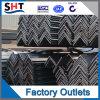 Barra di angolo dell'acciaio inossidabile di AISI (201/304/304L/316/310/310S/410/430/1.4301/ASTM A479)