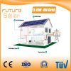 Futuresolar 3 quilowatts no sistema solar amarrado grade para a HOME