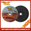 Абразивный диск подавленный разбивочной смолаы Bonded