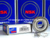 NSK 6000zz Ball Bearings 6001zz, 6002zz, 6003zz, 6004zz, 6005zz
