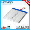 Hoge Capacity 3.7V 2500mAh Rechargeable Battery in Tablet PC Lithium Battery