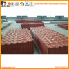 880mm Width 2.5mm Thickness Synthetic Resin Roofing Sheet