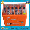 12n9l-BS Gel Motorcycle Battery 12V9ah