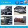 Rebar déformé de Steeel de carbone de matériau de construction