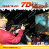 Design interactif Attractive 7D Cinema