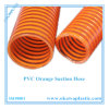 PVC Orange Suction Hose pour Industry et Agriculture