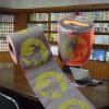 多彩な印刷されたトイレットペーパーのカスタム画像の浴室Tissuse