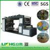 Impresora de Flexo del papel de embalaje Ytb-4600