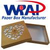 Caja caliente del chocolate de la venta/caja de papel/caja de regalo del chocolate