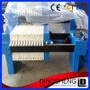 Vente de la machine de filtre à plaque, équipement de presse d'huile de filtre