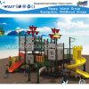 De hete Goedkope Kinderen Playsets hD-Tsn004 van de Speelplaats van de Verkoop Openlucht