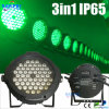 3W*54PCS LED Waterproof PAR Can Light LED Outdoor Light