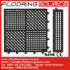 Alta qualità che collega l'anti stuoia del pavimento del PVC di pattino della stuoia bagnata di zona