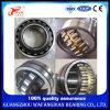 クロム鋼の高品質の球形の軸受22211、NSK 222111