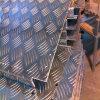 5052 5083アルミニウムダイヤモンドの版は価格を広げる