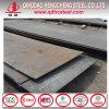 Les BS à haute résistance Wr 50 une plaque en acier de corrosion de temps