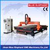 Hölzerner Fräser CNC-Fräsmaschine, CNC-Holzbearbeitung-Maschine für hölzerne Tür-Möbel