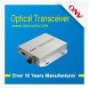 Émetteur récepteur optique de HDMI - émetteur et récepteur de fibre optique. 1CH HDMI Transmission. Mode ou Multimode unique