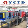 Macchina imballatrice dello Shrink automatico della pellicola del PE (YCTD)
