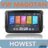 Magotan (HWS6001)のための車DVD