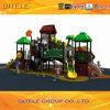 Árvore House Series Kids Outdoor Playground Equipment para School e parque de diversões (2014TH-11401)