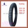 Hochwertiger Motorrad-Reifen mit 325-18, 300-18, 300-17