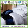 Linge de lit sain de l'hôtel Cotton/Polyester