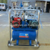Передвижное Cow Milking Machine с двигателем дизеля и электрическим двигателем