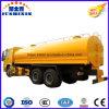 2016 caminhão quente do depósito de gasolina do aço de carbono 20m3 6silos 6*4 Sinotruck