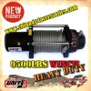 CE 4X4 New Electric Winch-9500lbs
