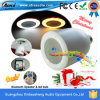 Kälte oder Warm LED Light mit Min Bluetooth Speaker