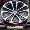 O carro de alumínio forjou bordas da roda da liga de Cadillac da roda da réplica
