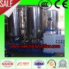 Sistema de filtración comestible del aceite de cocina del fabricante de China, planta de la purificación de petróleo