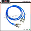 Fabrik-Auto Audio-RCA-Kabel von Yanling (R-038)