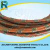 Alambres del diamante de Romatools para el diámetro multifilar 8.3m m de la máquina