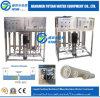 水の技術の水処理設備
