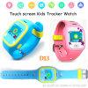 2016人の非常事態(D13)のためのSos呼出しを用いる新しい発達した子供のスマートな腕時計