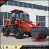 Zl16f de Kleine Machines van de Bouw van de Lader van de Lader Voor