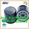 Filtro de petróleo para Toyota 90915-Yzzc5 90915-Yzzj1 90915-03001