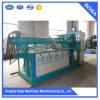 Máquina de fabricação de extrusão de tiras de vedação de borracha de PVC