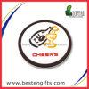 형식 주문 연약한 PVC 컵 매트 연안 무역선 (PC0003)