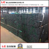 Carbon común Square Steel Pipe para Structure Building